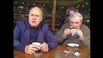 Rencontre de cinéma autour d'un café - Pascal Privet à propos de Jean Rouch