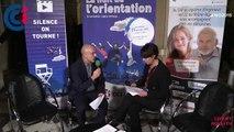 Alain Vareil, DRH Orange Centre Est - Nuit de l'orientation 2015