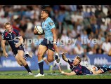 watch Rebels vs Waratahs Rugby match online live in Melbourne