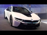 2015 BMW I8 Launches In India | Walkaround Video !