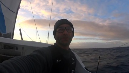 One Planet One Ocean Cabo leeuwin (Cat V)