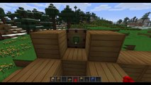 Minecraft Comment Créer une belle maison - Vidéo dailymotion