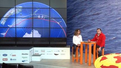 (Castellano) – Directo – Día 49 – Barcelona World Race