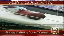 Sar e Aam unveils gang selling New Born Babies