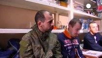 Ukraine : les séparatistes divisés quant à l'envoi de casques bleus