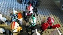 My new 2013 lego star wars clone army!!!! (350+ clones!!)
