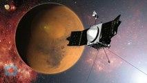 NASA Preps Stationary Lander For Mars Environment and Climate Study
