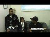 Jabari interviews Terrence & Rocsi from 106 & Park