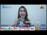 Geboy Mujair - Ayu Ting Ting Serentak Rilis TV & Radio Se-Indonesia.