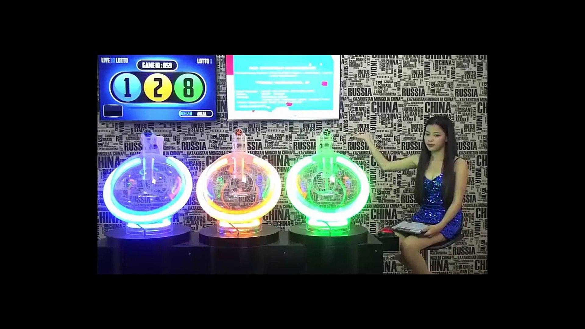 Togel 3D Live Langsung Number Game Indonesia Asli4D.net