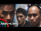 3 robbers nabbed in Manila