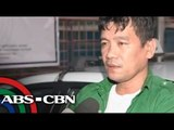 Notorious robber nabbed in Malabon