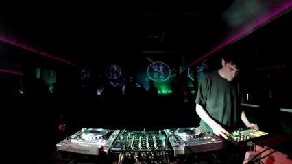 1F:6D Future Beats ETM 45 Min Live