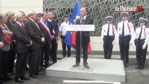Bernard Cazeneuve annonce plus de policiers en Seine-Saint-Denis