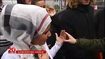 L'islamophobie n'est pas un racisme & Onfray plus débile que jamais
