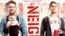 Is 'Neighbors' Worth Seeing in the Theater? | Chris Connelly and Wesley Morris