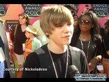 2010 Kids Choice Awards Highlights/Recap: Taylor Lautner, Selena Gomez, Justin Bieber & More