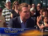 Chris O'Donnell's 'Company' (CBS News)