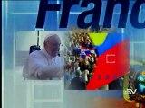 Así se alista el parque Bicentenario para el papa