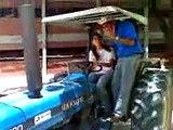 Aula pratica  - Mecânica de motores agrícolas