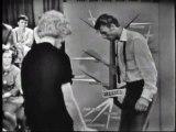 Johnny Hallyday - C'est le Mashed Potatoes ( Age Tendre et Tête de Bois - 27 Octobre 1962 )