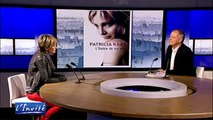 """Patricia KAAS :""""Mes secrets, mes amours, mes blessures"""""""