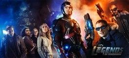 DC's Legends of Tomorrow - Official Trailer [Full HD] (Comics)