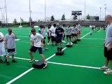 Velocity Sports Nike Youth Football Camp