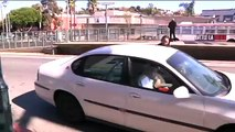 Return to Bayview Parking   - People Behaving Badly