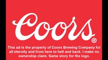 Coors Light It's Getting Cold in Here Radio Ad