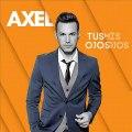 Axel Fernando - Mucho Más (Album Tus Ojos Mis Ojos)