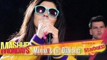 "Marina & the Diamonds - ""Starstrukk"" (3OH!3 COVER)"