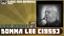 Lee Konitz - Donna Lee (1955)