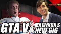 GTA V's Protagonists EXPLAINED! Don Mattrick GOES TO ZYNGA, 400 Days LAUNCH TRAILER, & More!