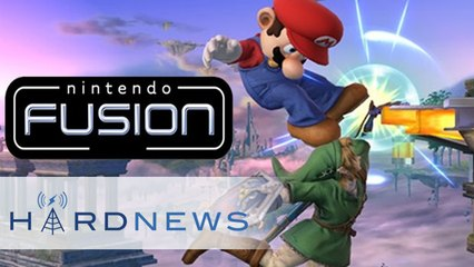 Hard News 01/22/14 - Super Smash Brothers, Nintendo's next console, and Drive Club updates