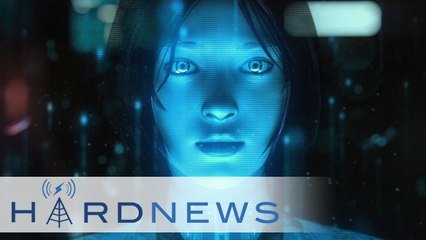 Hard News 01/17/14 - Cortana personal assistant, 2K and Bethesda bundle, and Outerlands documentary