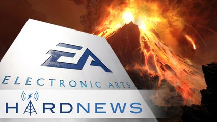 Hard News Recap 12/30/13 - YouTube's strict Content ID policies and the folly of EA