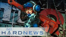 Hard News Recap 12/27/13 - The Fall of THQ and the Mighty No. 9 Fiasco