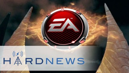 EA under fire, PAX Diversity Lounge, and Target got hacked! - Hard News 12/20/13