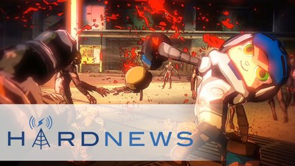 Hard News 12/16/13 - Mighty No. 9 in Ninja Gaiden, MvC pulled from XBLA, Ghosts n' Goblins frozen
