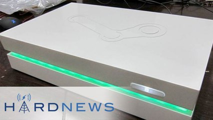 Hard News 11/27/13 - Steam Machine revealed, Angry Birds Go microtransactions, and Killzone patch