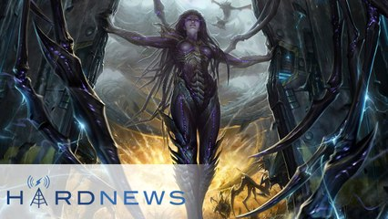 Hard News 11/25/13 - Blizzard apologizes, Porn on Twitch, Persona, and a Bandicoot update