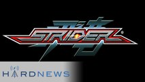 Hard News 11/20/13 - Tomb Raider: Definitive Version, Strider bundle pack, and MIA Xbone features