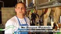 Découvrez la Fruitière à Comté de la Ferté (Jura) en vidéo
