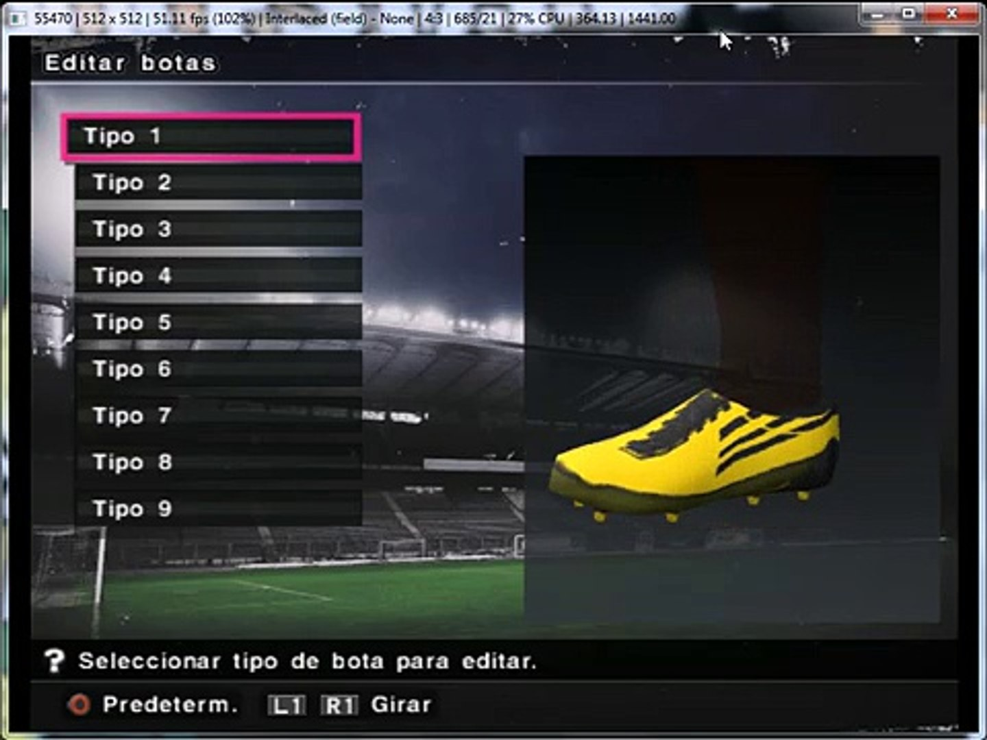 foroviewtopic Adidas Vinotinto by php Adizero 87325 t PES2010 f PS2 10 kPnw80O
