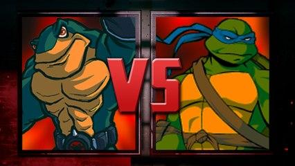 Zitz VS Leonardo