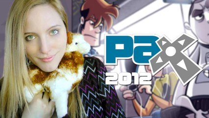 6 Best Moments of PAX Prime 2012