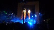 [HD] Fireworks - Feu d'artifice La Défense - 50 ans de l'EPAD - 22 Sept 2012 - Apparences