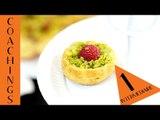 Episode 1 : La pâte à choux