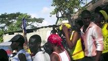 Haitian Voodoo Ceremony - Cérémonie Vaudou Haïtienne